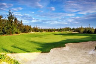 Best Danang Golf Package