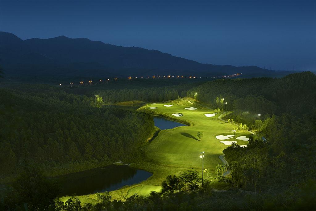 Danang golf tour