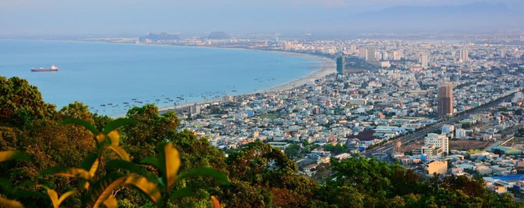 Best time to visit Danang