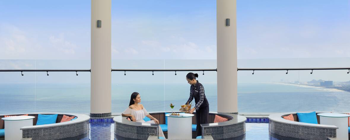 Four Points Hotel Danang