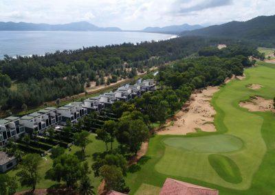 Laguna Lang Co Golf Resort