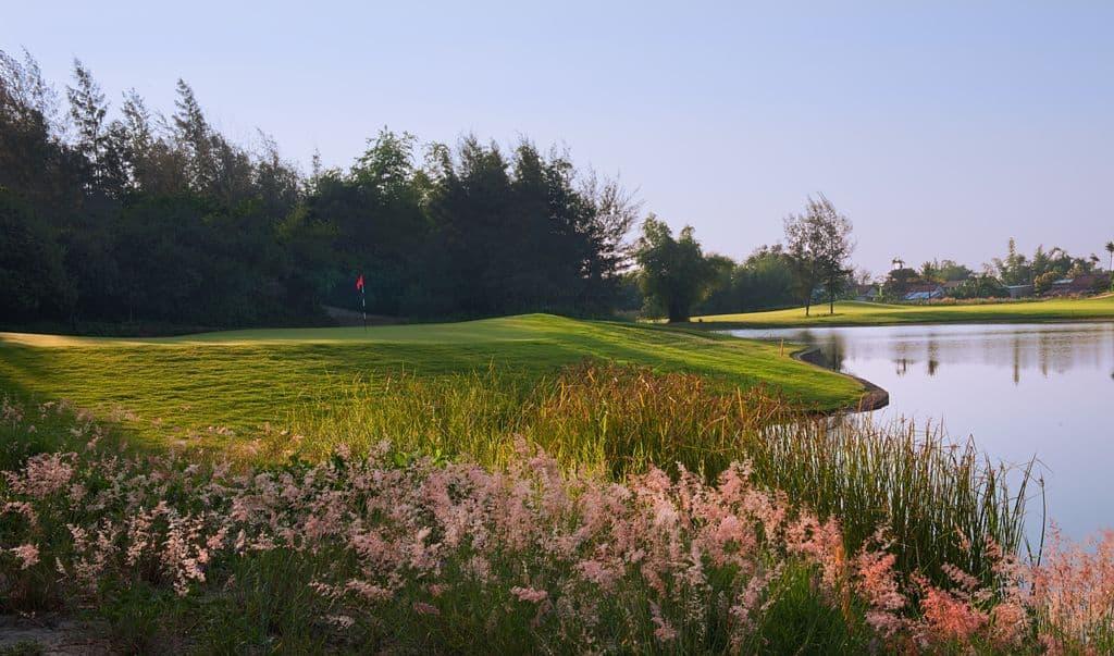 Golf holidays in Hanoi & Danang