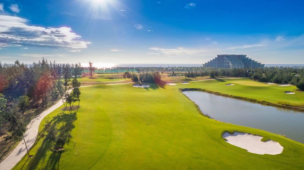 Hoian Golf Packages
